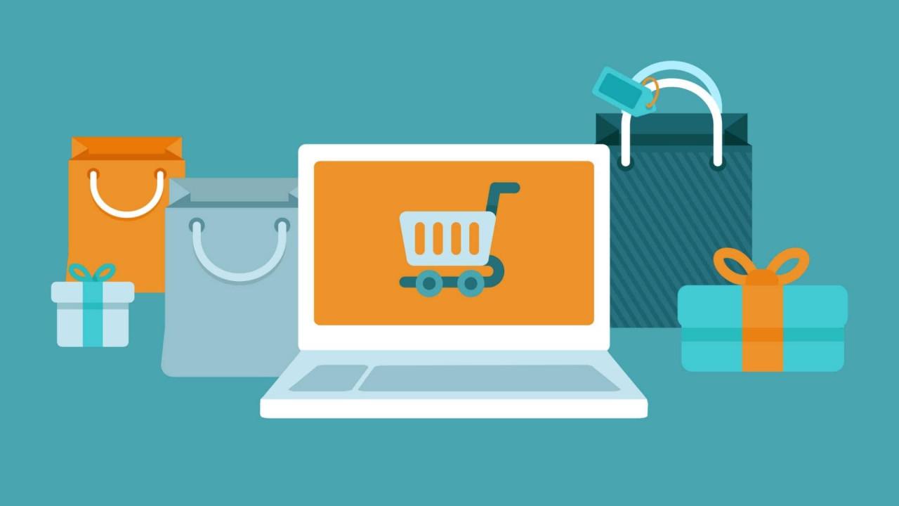SEO продвижение интернет магазина в 2020 году