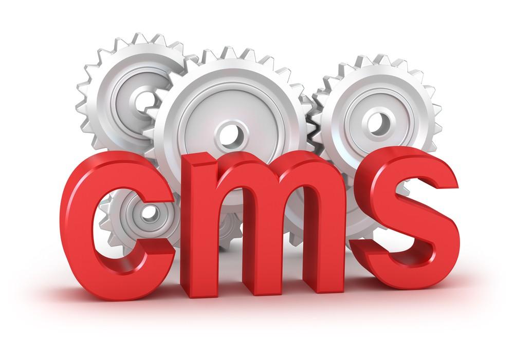 Система управления контентом или CMS