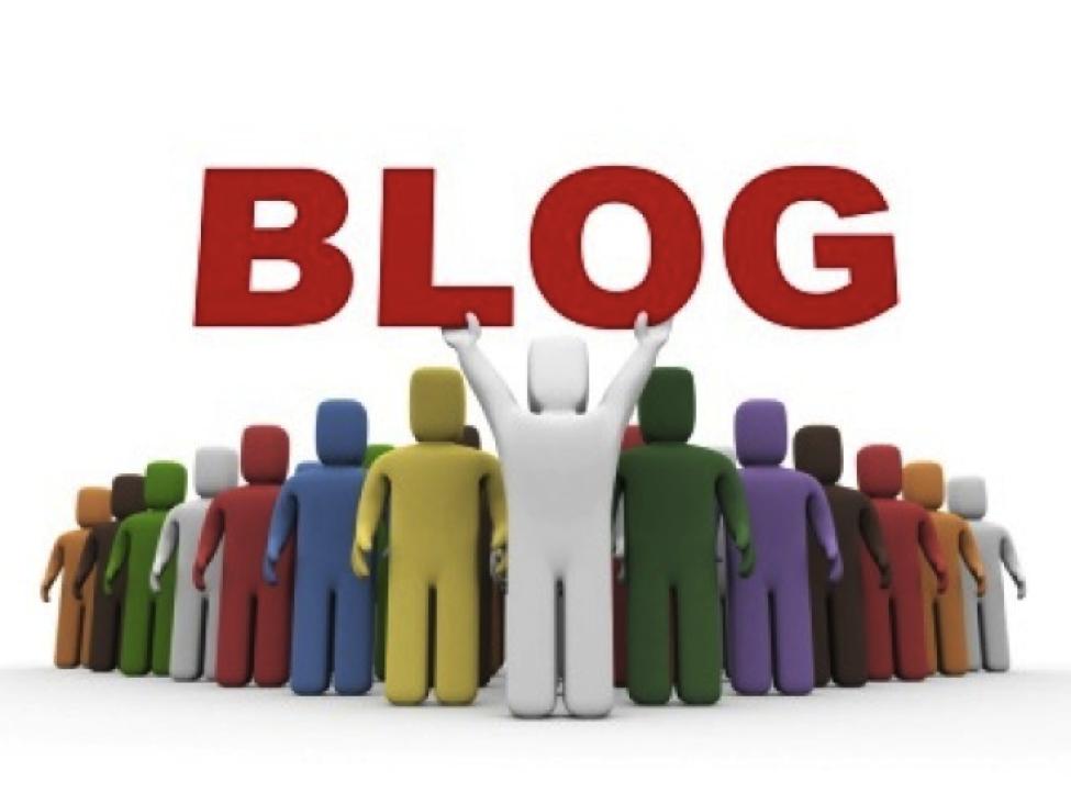 Блоггеры, которые описывают свои увлечения и блоггеры-знаменитости.